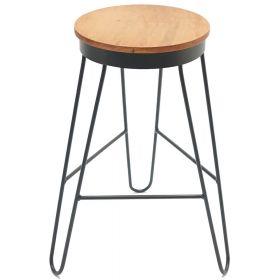 """Барный табурет """"Лофтмакс"""", мебель в стиле LOFT, фото 68"""