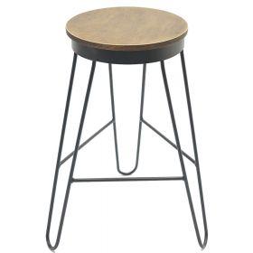 """Барный табурет """"Лофтмакс"""", мебель в стиле LOFT, фото 70"""