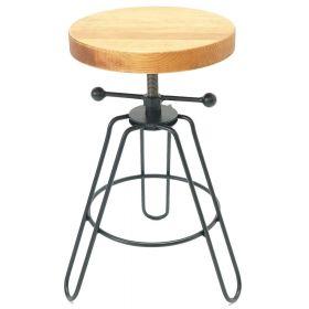 """табурет """"Лофтплейн"""", мебель в стиле LOFT, фото 23"""