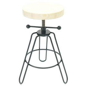"""табурет """"Лофтплейн"""", мебель в стиле LOFT, фото 25"""