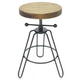 """табурет """"Лофтплейн"""", мебель в стиле LOFT, фото 27"""