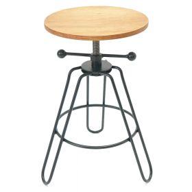 """табурет """"Лофтплейн"""", мебель в стиле LOFT, фото 24"""