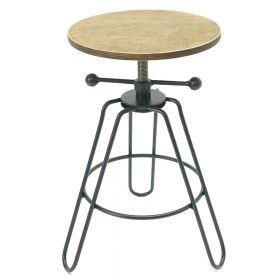 """табурет """"Лофтплейн"""", мебель в стиле LOFT, фото 26"""