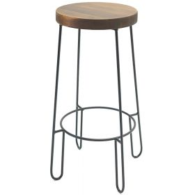 """Барный табурет """"Лофтситвел"""", мебель в стиле LOFT, фото 115"""
