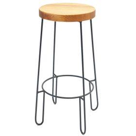 """Барный табурет """"Лофтситвел"""", мебель в стиле LOFT, фото 119"""