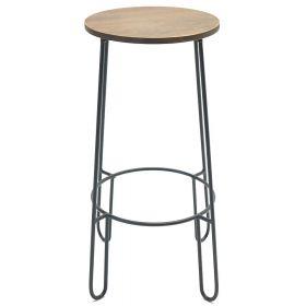 """Барный табурет """"Лофтситвел"""", мебель в стиле LOFT, фото 118"""