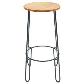 """Барный табурет """"Лофтситвел"""", мебель в стиле LOFT, фото 120"""