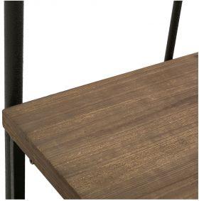 """вешалка для одежды в стиле Loft, Modern, Industrial """"Бронкс-5"""". фото 493"""