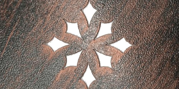 тонировка - медь