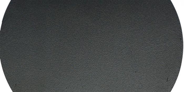 черный окрас металла ковкавдом