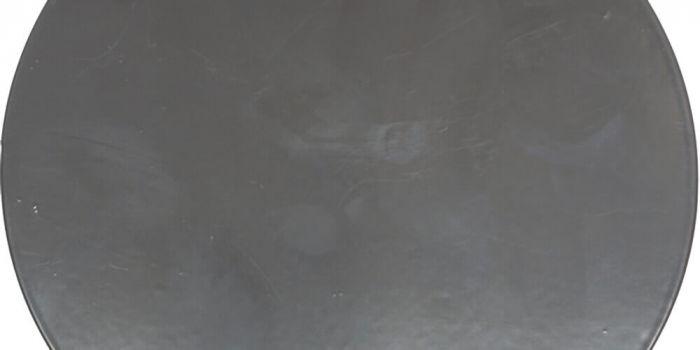 коричнево-графитовый окрас металла ковкавдом